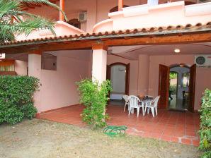Ferienwohnung Casa Tirrena