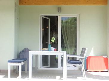 """Reihenhaus Top-Ferienresidence """"San Marco"""" Haus Nr. 1  mit Garten und Gemeinschaftspool"""