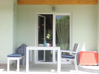 """Top-Ferienresidence """"San Marco"""" Haus Nr. 1  mit Garten und Gemeinschaftspool"""