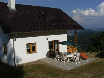 Ferienhaus Berghüsli