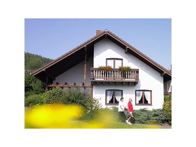 Ferienhaus Rursee