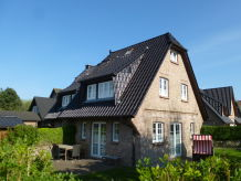 Ferienhaus Ferienhaus Ringweg 54b