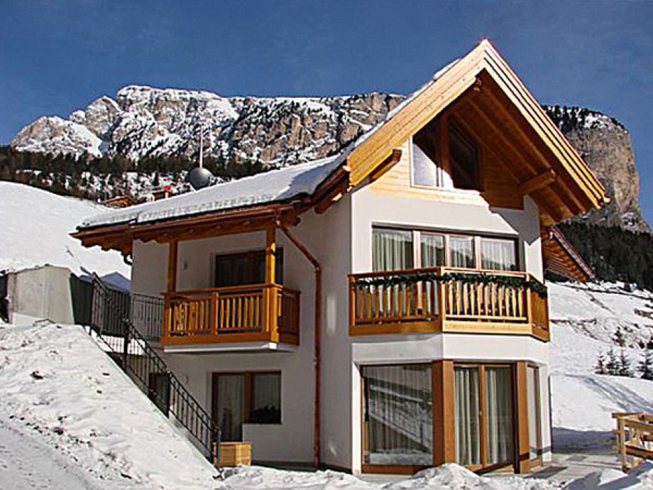 Apartmenthaus Edelraut im Winter