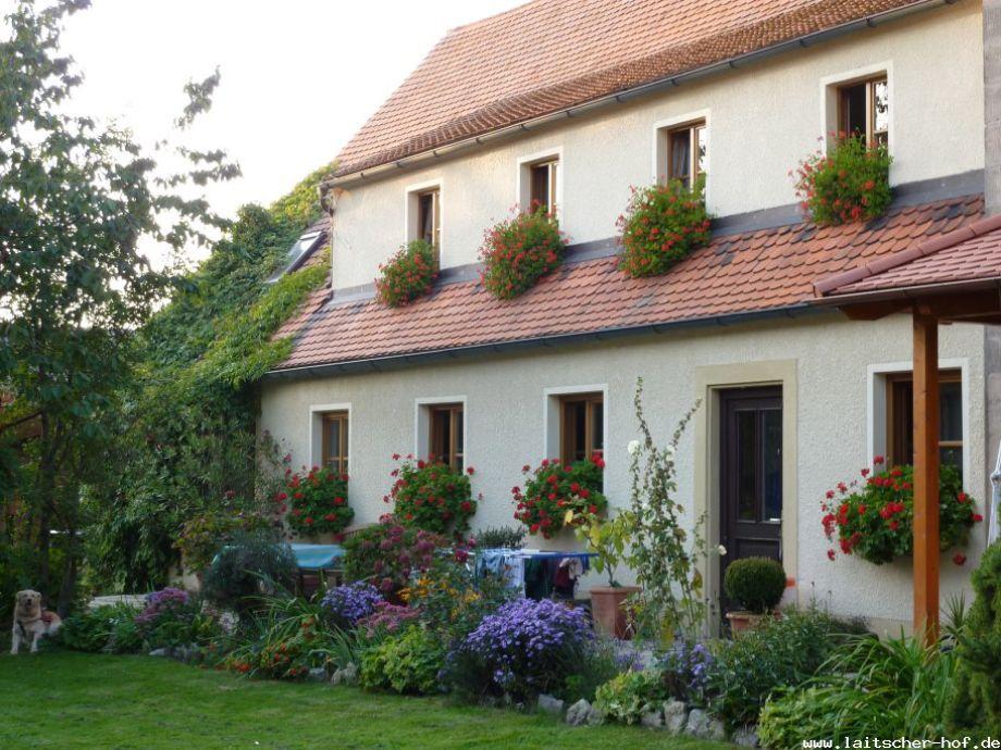 Wohnhaus von 1920