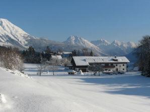 Ferienwohnung Am Zanggerhof