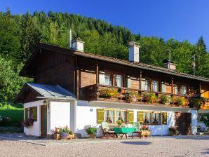 Ferienwohnung Angerer Berchtesgaden