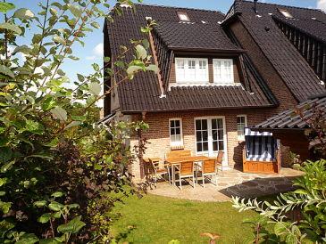 Ferienhaus Anke