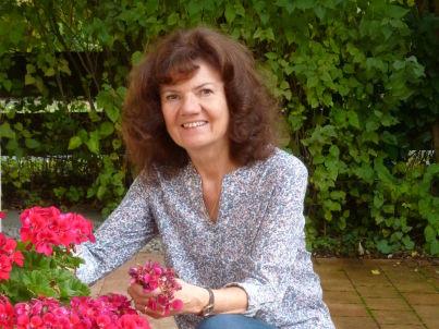 Ihr Gastgeber Rita Rösch