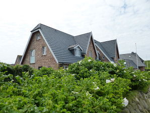 Ferienwohnung 2 im Haus Rosengrund
