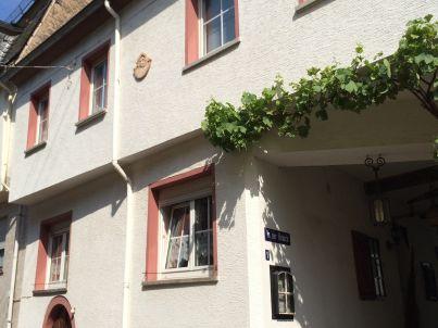 """Altes Winzerhaus"""
