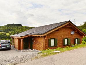 Ferienhaus Haus Hangstein