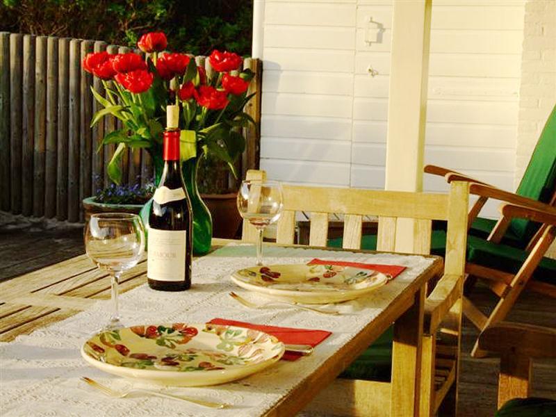 Ferienhaus Villa Ideaal