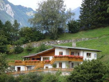 Ferienwohnung Haus Gyarmati