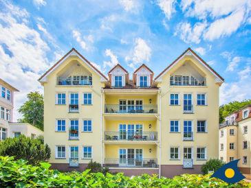 Ferienwohnung Rolandseck II, Wohnung 02