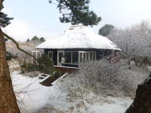 Ferienhaus De Grauwe Duun