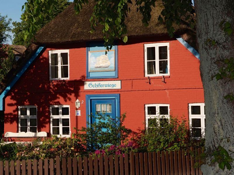 Ferienhaus Schifferwiege