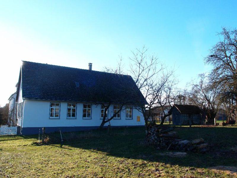 Ferienhaus Loft in der Alten Schreinerei