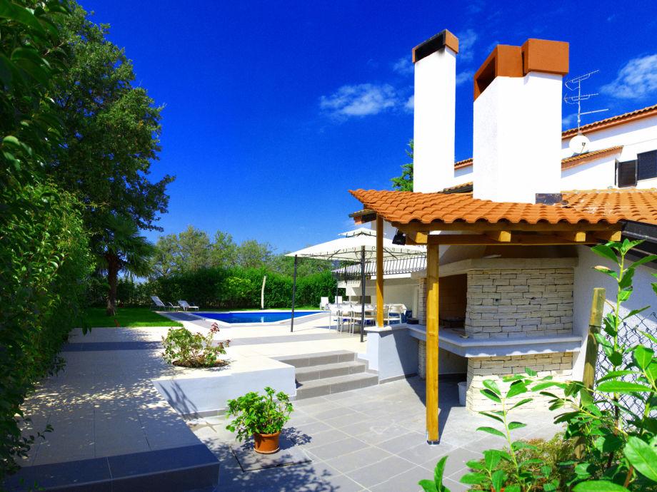 Villa Marjana
