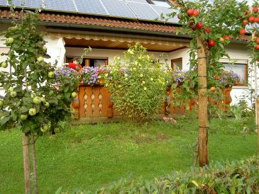 Holiday apartment Waldblick