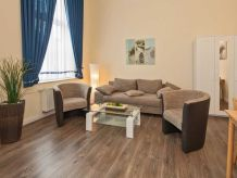 Ferienwohnung Villa Anna Wohnung 04 - Coralle