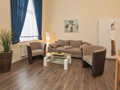 Villa Anna Wohnung 04 - Coralle