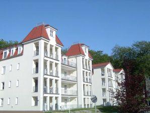 Ferienwohnung Villa Margot, Wohnung 06