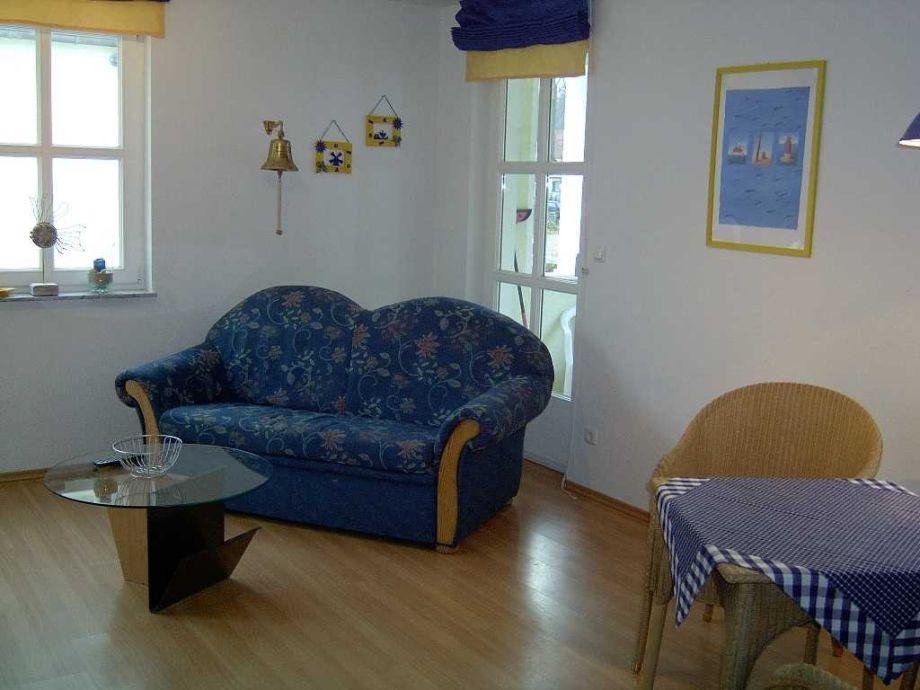 Ausstattung Villa Margot, Wohnung 31