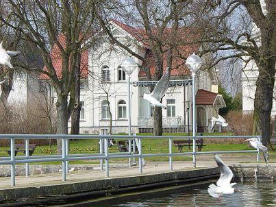 """Villa Zwick """"An der Kietzbrücke"""""""