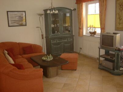 Villa Strandperle, Wohnung 05