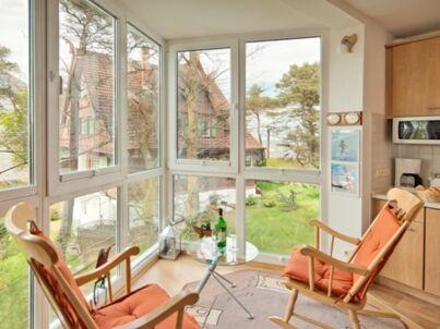 Villa Strandperle, Wohnung 07