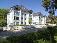 Ferienwohnung Villa Strandperle, Wohnung 07