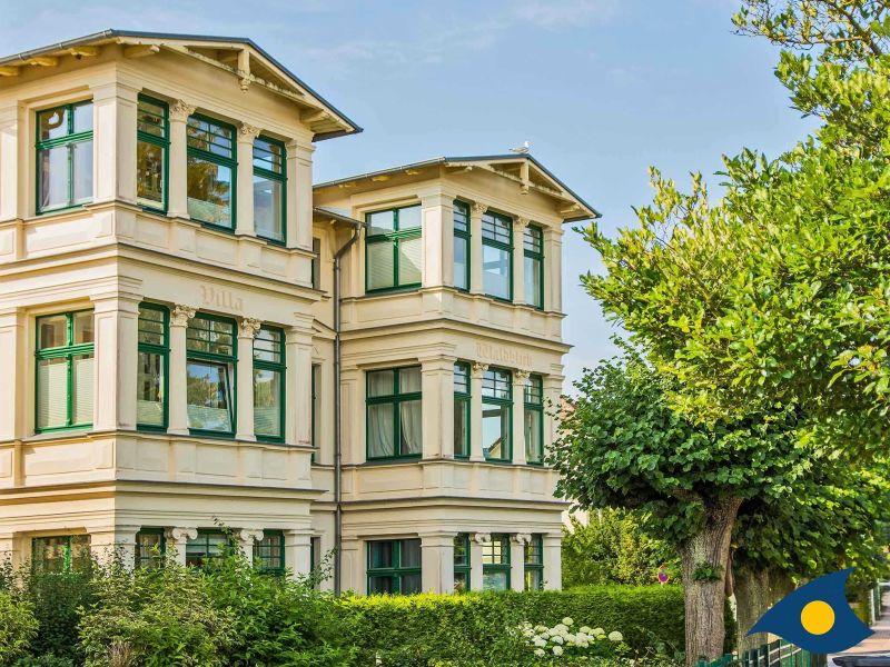 Ferienwohnung Villa Waldblick, Wohnung 06