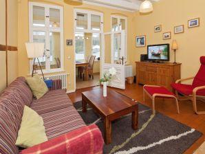 Ferienwohnung Villa Waldblick, Wohnung 07
