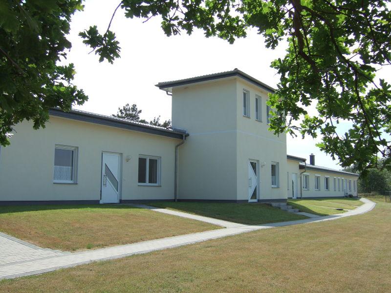 Ferienwohnung Haus Boddenküste I