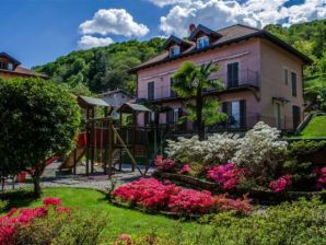 Ferienwohnung Villa Anna Nr. 24