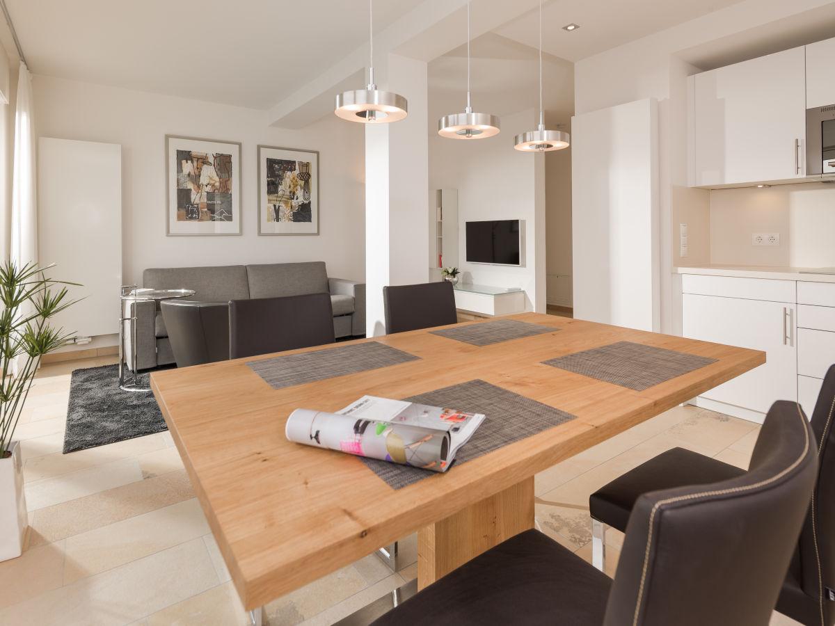 apartment strandvilla therese penthaus 14 norderney. Black Bedroom Furniture Sets. Home Design Ideas