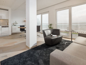 Apartment Strandvilla Therese Penthaus 14