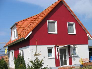 Holiday house Ferienhaus Brettschneider