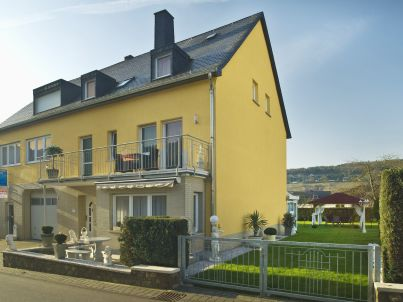 Gästehaus Edith