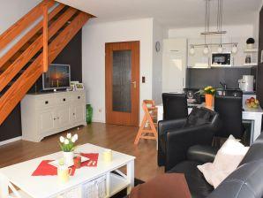 Ferienwohnung 305 Strandresidenz Rosengarten in Büsum