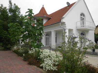 "Plattensee-Nord ""Apartment 3 - Haus 8B"""
