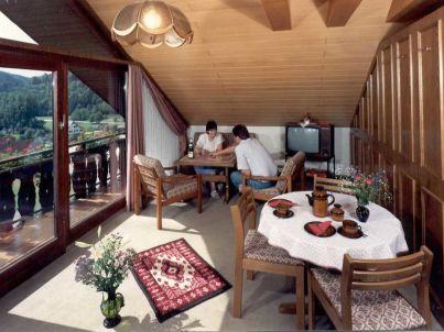 Huber im Schwarzwald 2