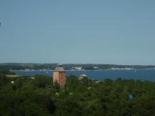 Ferienwohnung Ferienwohnung 8 mit Panoramic Meerblick