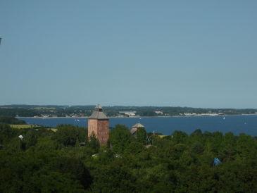 Ferienwohnung 8 mit Panoramic Meerblick