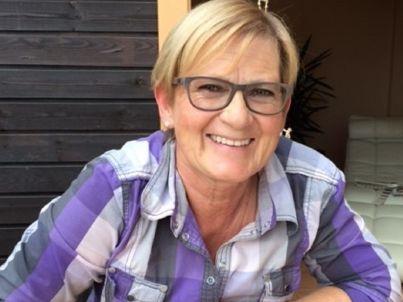 Ihr Gastgeber Irene Weinberger