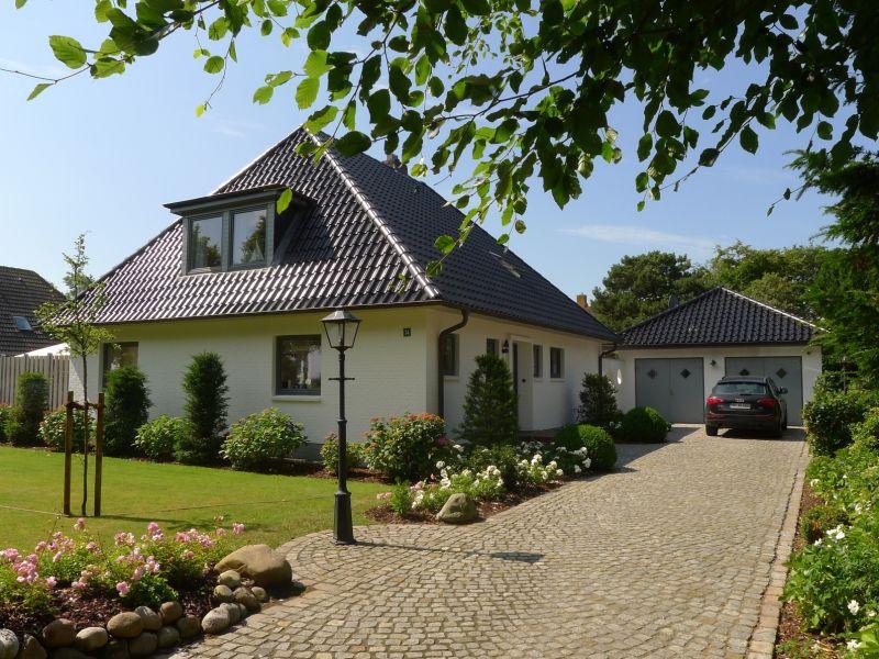 Ferienhaus Haus Muschelsucher