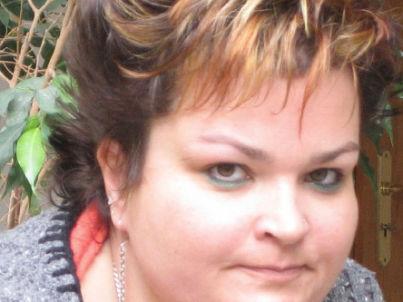Your host Karin Rösel