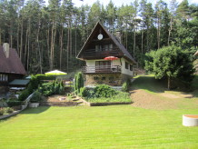 Ferienhaus Ferienhaus am See