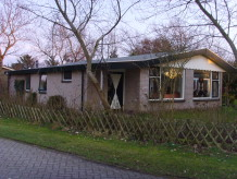 Ferienhaus Fermata
