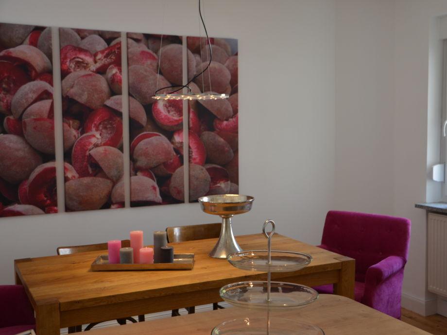 dining room Vintnershouse